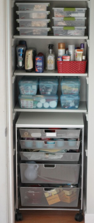 and organization a for organizing tips storage closet tricks linen more create