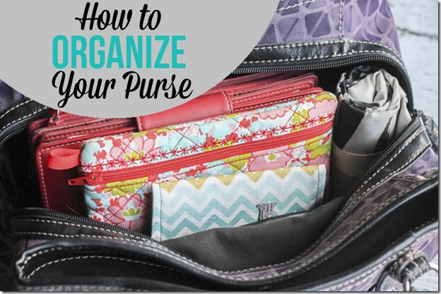 purseorganizing