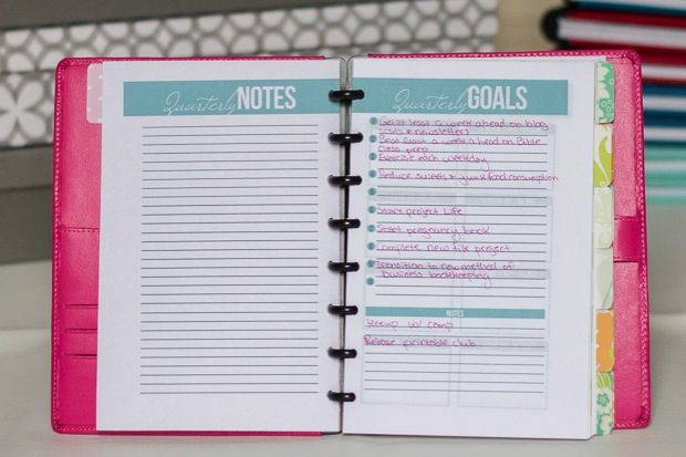 Create a planner home preparation for a hurricane for Design my own planner