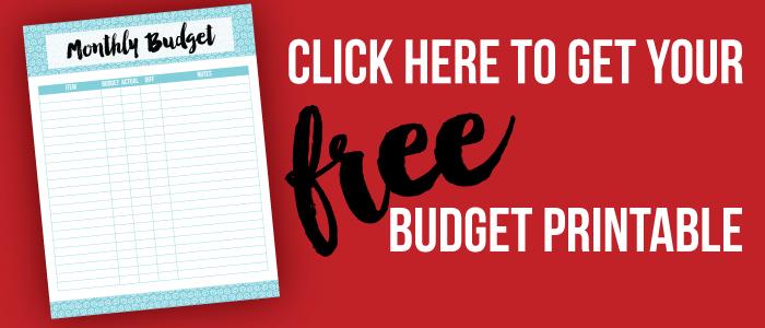 BudgetOrganizePrintableOptInBox