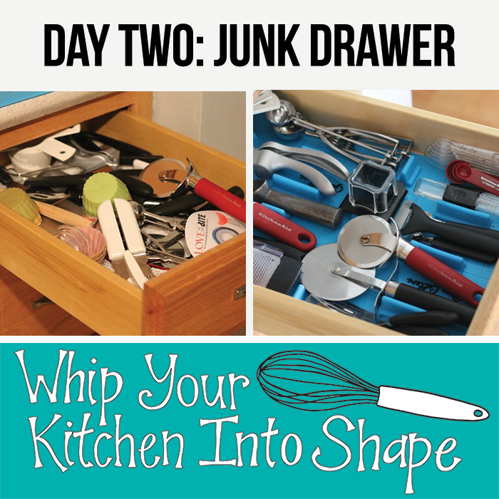 Organization Ideas For Junk Drawers: Organize Your Junk Drawer