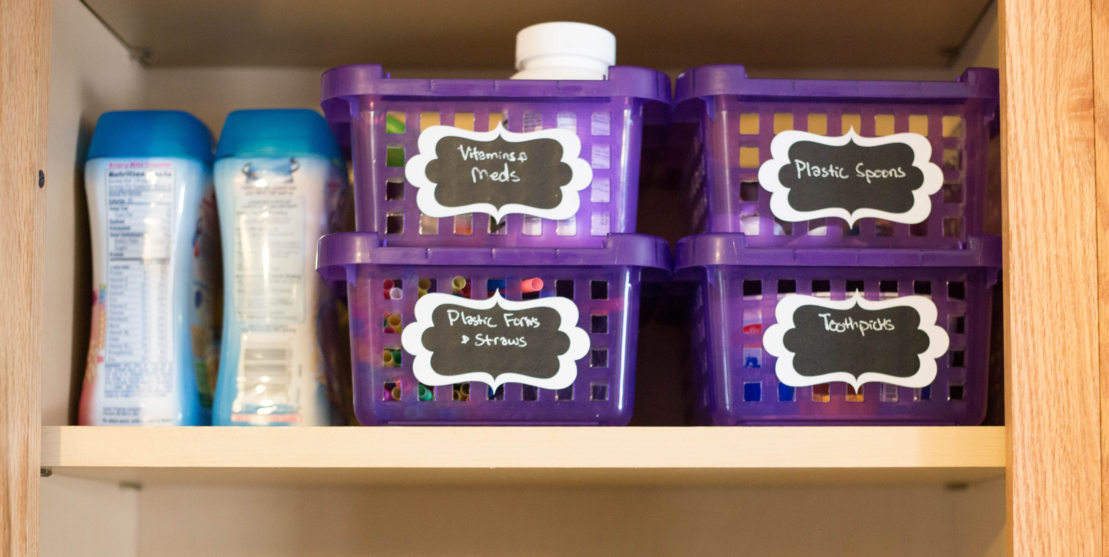 My Favorite Dollar Tree Organizing Products I Heart Planners