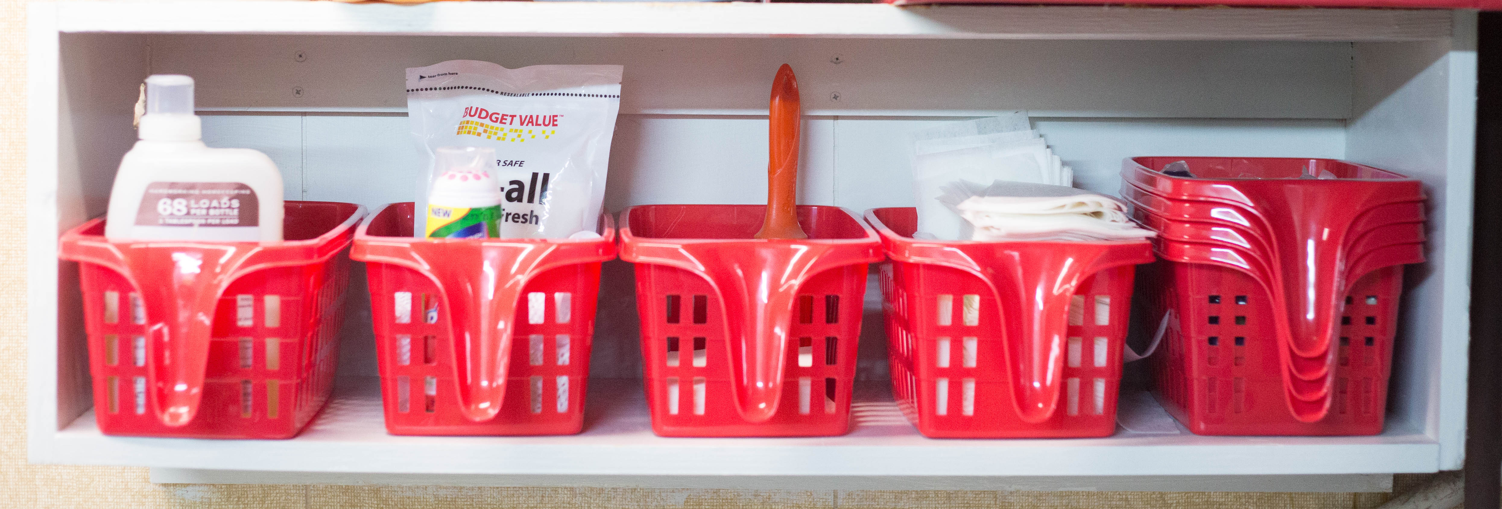 If Youu0027d Like To Get Organized On A Budget, Dollar Tree Organizing Products