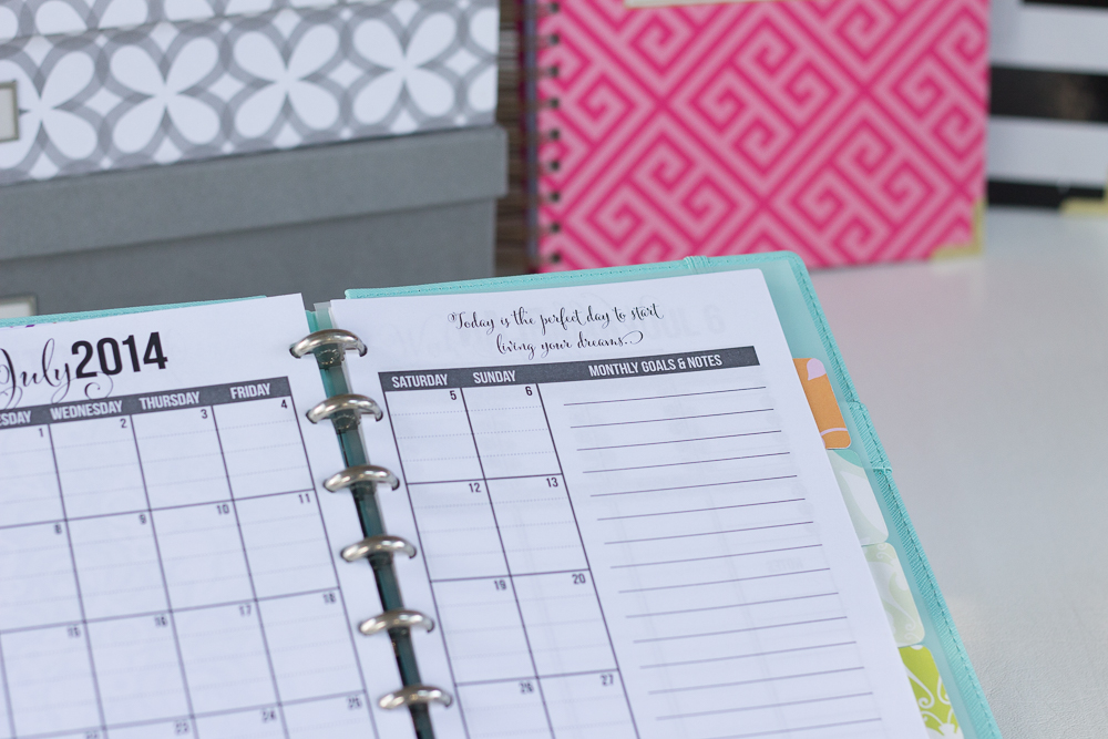 photo relating to Discbound Planner Printables identified as Pre Acquire Your Instructional Calendar year Planner Inserts! - I Center Planners
