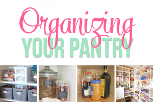 Pantry Organization Ideas For Your Home
