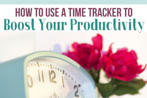 How to Use A Time Tracker to Boost Your Productivity