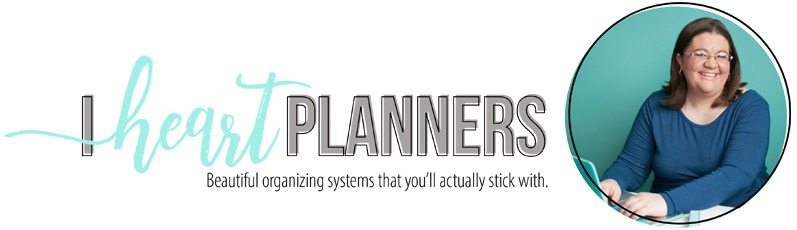 I Heart Planners