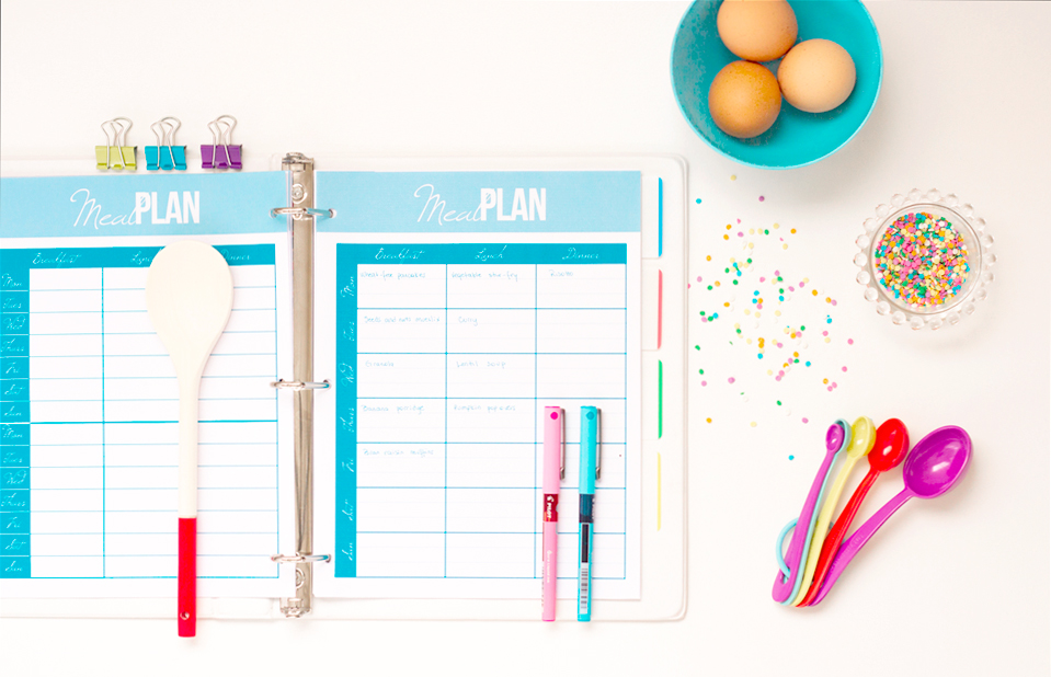 So, if you're not a planner person, you might not quite understand this, but we planner people really care about our paper! It needs to be thick, sturdy, not show any pen or marker bleed through, and be a super bright white. Here's my favorite along with tons of other gifts for your Planner Girl! - www.iheartplanners.com