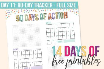 Day 11: 90 Days of Action – Full Size