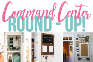 Command Center Round-Up