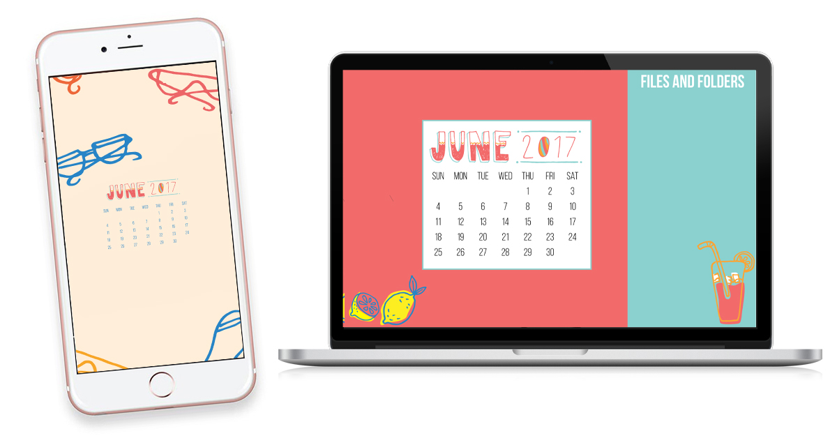 Join the Sweet Life Planner Club today! You'll find our monthly kits inside the club, including all sizes, graphics, and wallpapers.