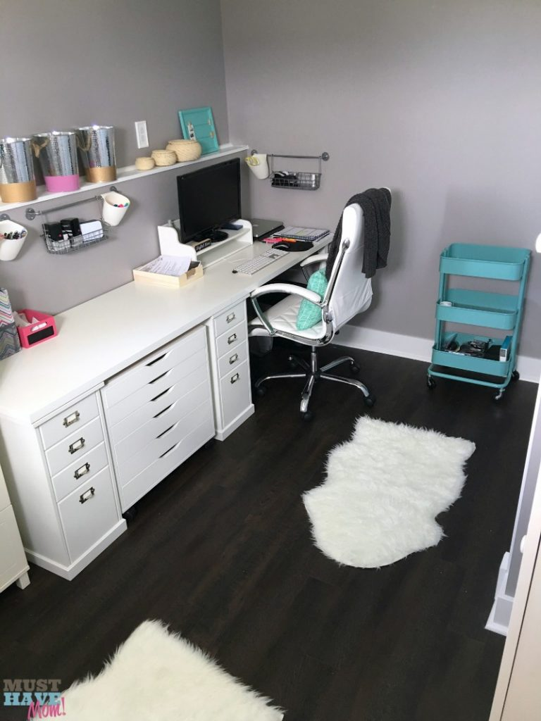 office space organization. what are some of your favorite ways to make organization and function beautiful share a link office space iu0027d love see get even more ideas i