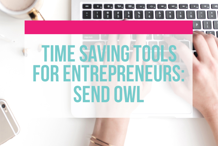 Today I'm sharing another time saving resource for entrepreneurs on the blog. I know the idea of creating and selling your own digital product can seem overwhelming, scary, and impossible, but I'm going to show how it easy is to get an ebook or printable set up for sell in less than 10 minutes using SendOwl! - iheartplanners.com
