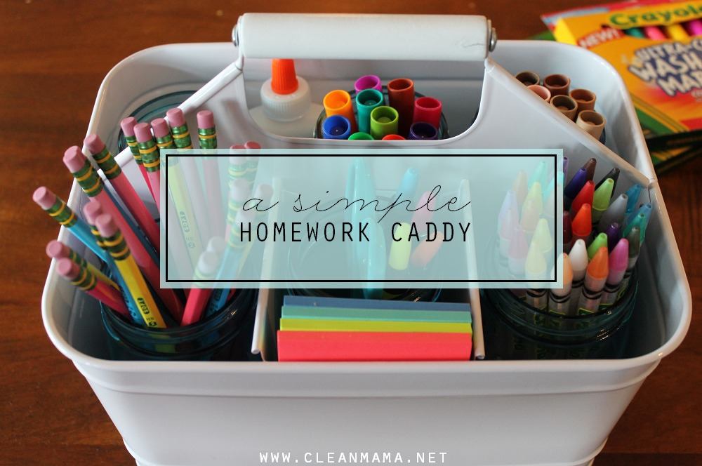 Nine of my favorite blog posts to help you prepare for back to school. - iheartplanners.com