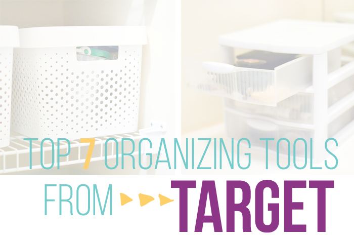 Top 7 Target Organizing Tools