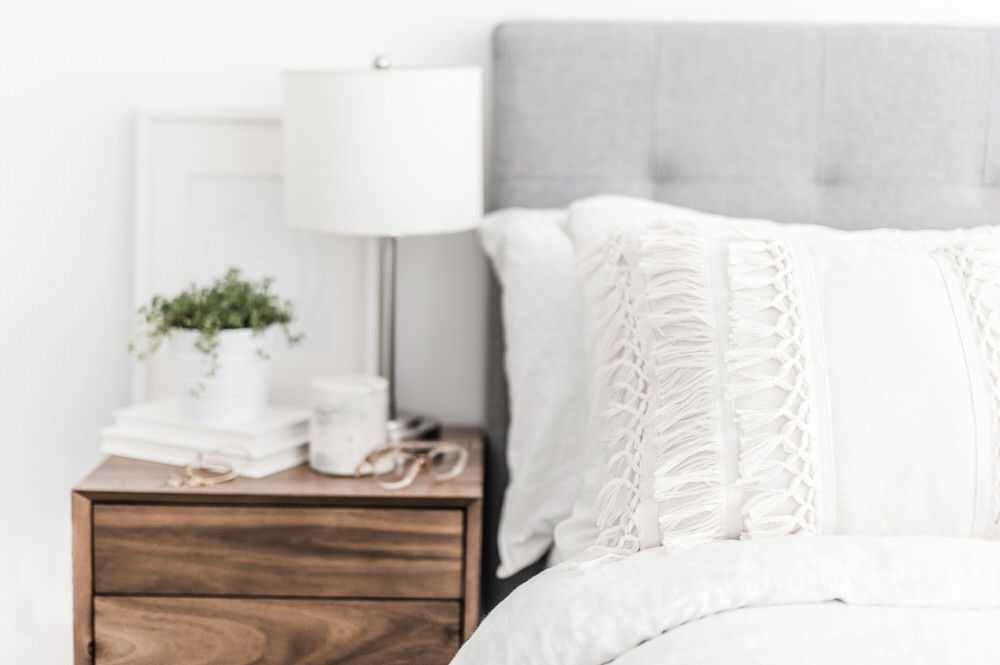 Guest room essentials for overnight visitors. The best guest bedroom ideas to make your guests feel at home.