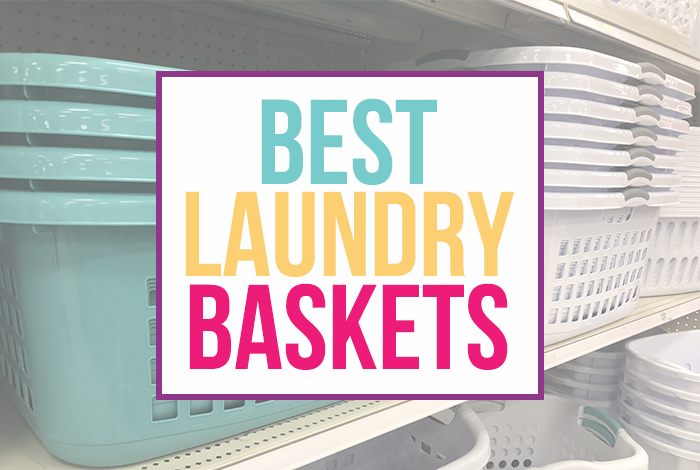 Laundry Basket 411: All you've ever wanted to know, and more!