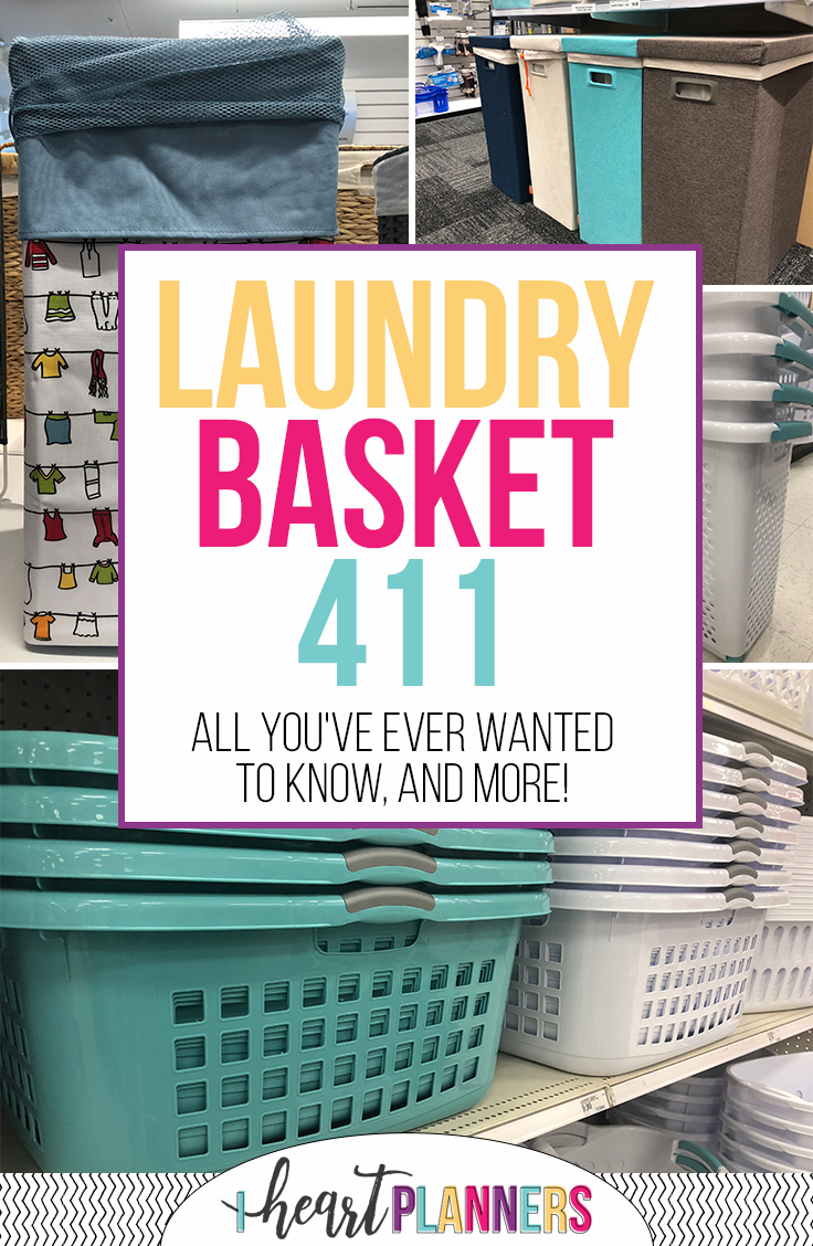 Laundry. We all do it. Laundry basket, laundry hamper, clothes hamper, laundry basket with wheels, laundry hamper with wheels, laundry sorter, linen baskets, clothes basket, large laundry basket - we have you covered. We are on a mission to find the best tools for this dreaded household task!
