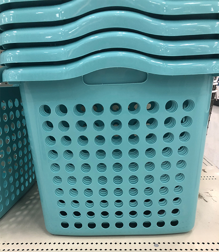 Laundry, we all do it! We are on a mission to find the best laundry basket and laundry hamper on the market.