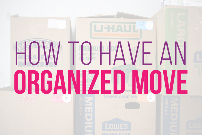 Moving Checklist: Ultimate Guide to an Organized Move