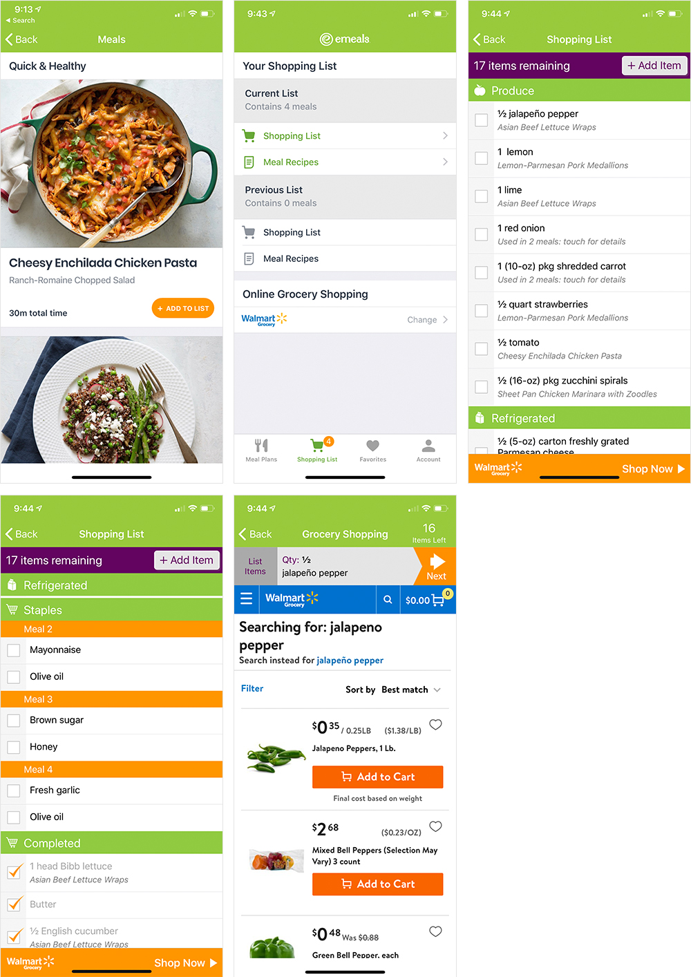 With all of the competition out there when it comes to meal planning services, it's hard to know which one to choose. That's why I'm reviewing a wide variety of meal planning services for you, and today I'm doing an emeals review.