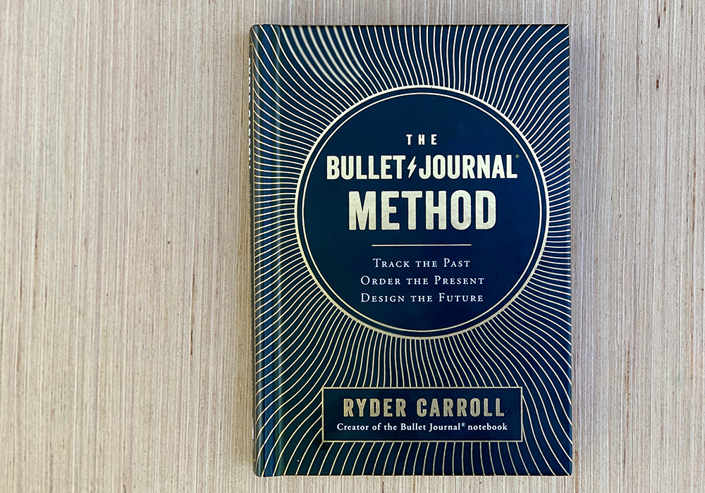 Curious about bullet journaling and the idea behind it? We decided to get the answers directly from the creator himself from his book all about the bullet journal, how it came to be, and how it can benefit your life.