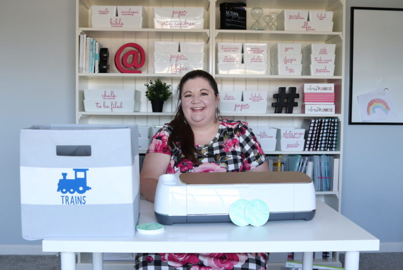 Get Started with Cricut Maker