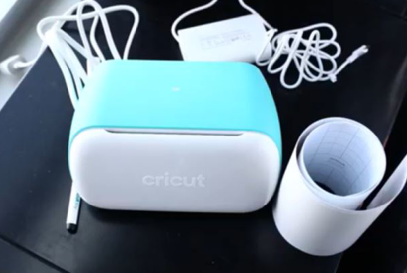 Getting Started with the Cricut Joy