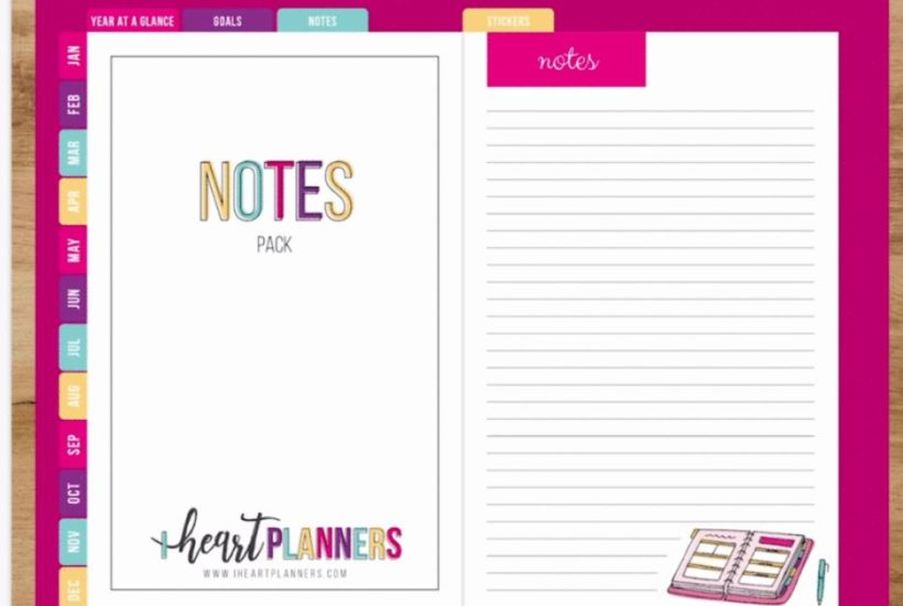 Answering Your FAQs about a Digital Planner!