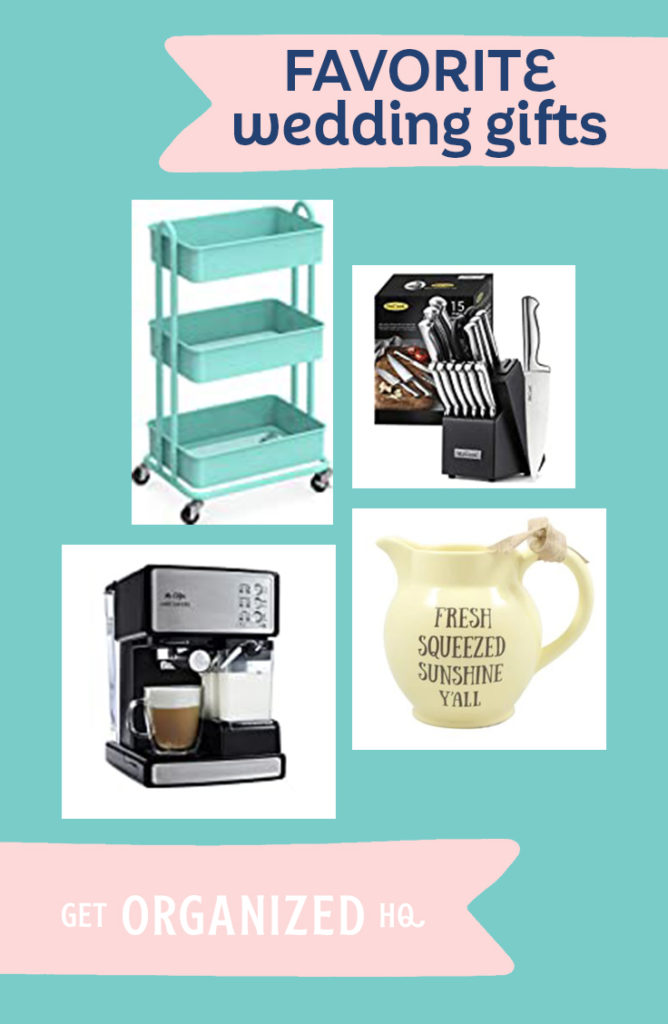 Top Finds from My Wedding Registry